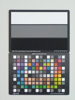 Panasonic Lumix DMC-FS30 ISO80 test