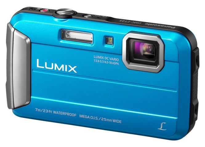 Lumix FT25