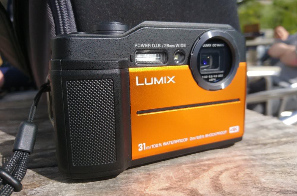 Panasonic Lumix FT7 Orange (3) (Custom)