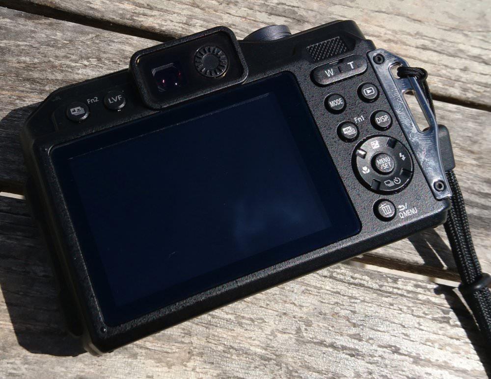 Panasonic Lumix FT7 Rear (2) (Custom)