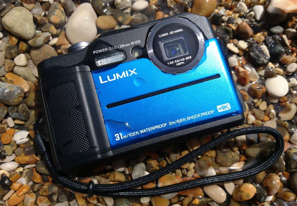 Panasonic Lumix FT7 Blue (1) (Custom)