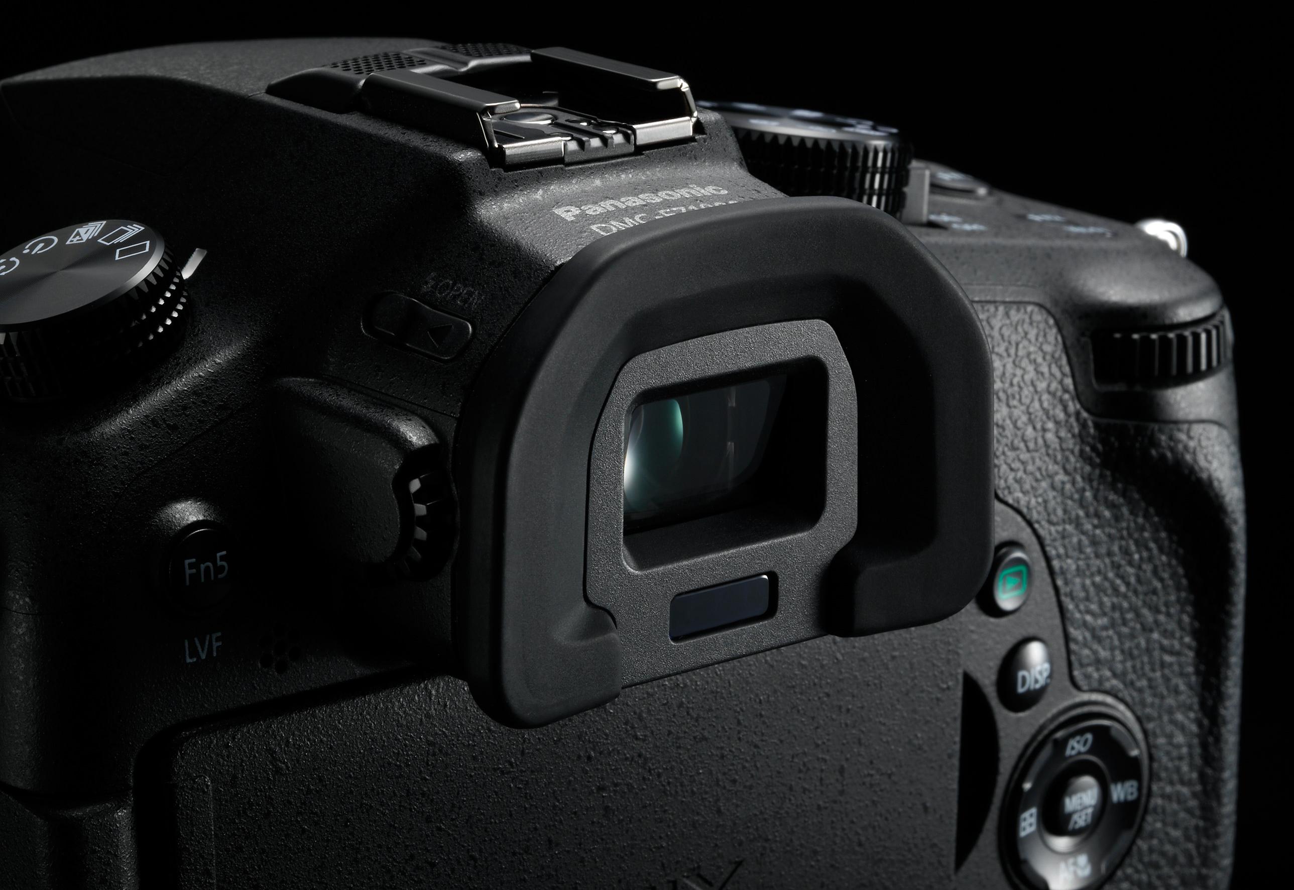 Panasonic Lumix Fz1000 4k Bridge Camera Announced