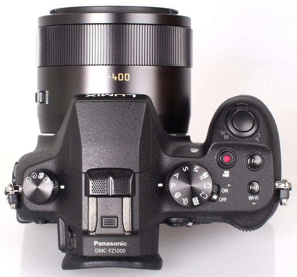 Panasonic Lumix FZ1000 Full Review
