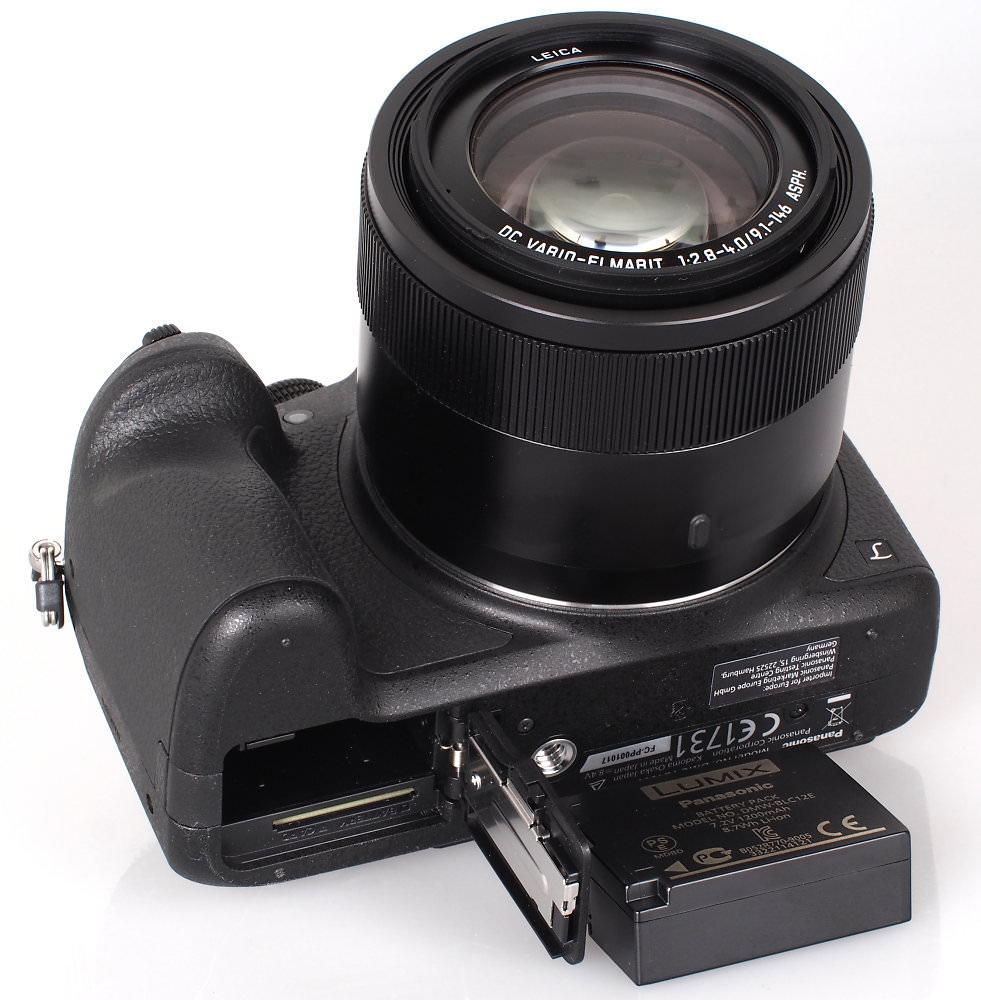 Panasonic Lumix FZ1000 (12)
