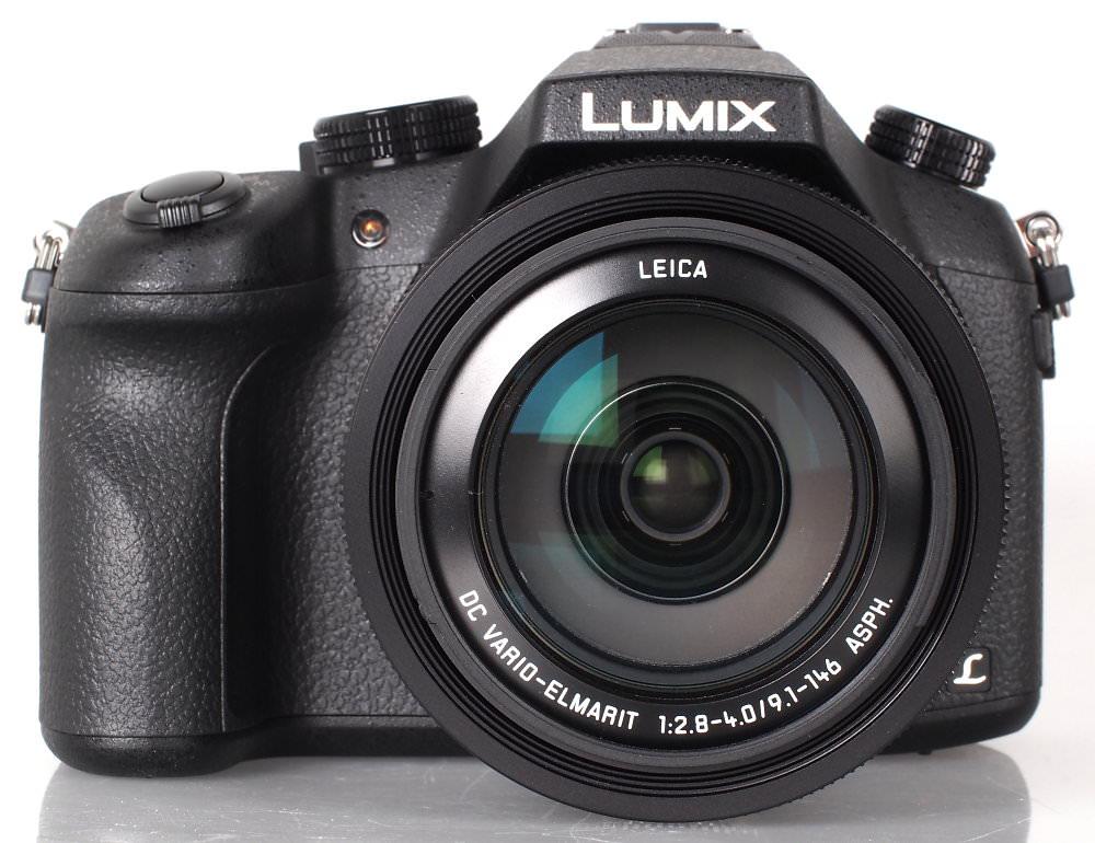 Panasonic Lumix FZ1000 (1)