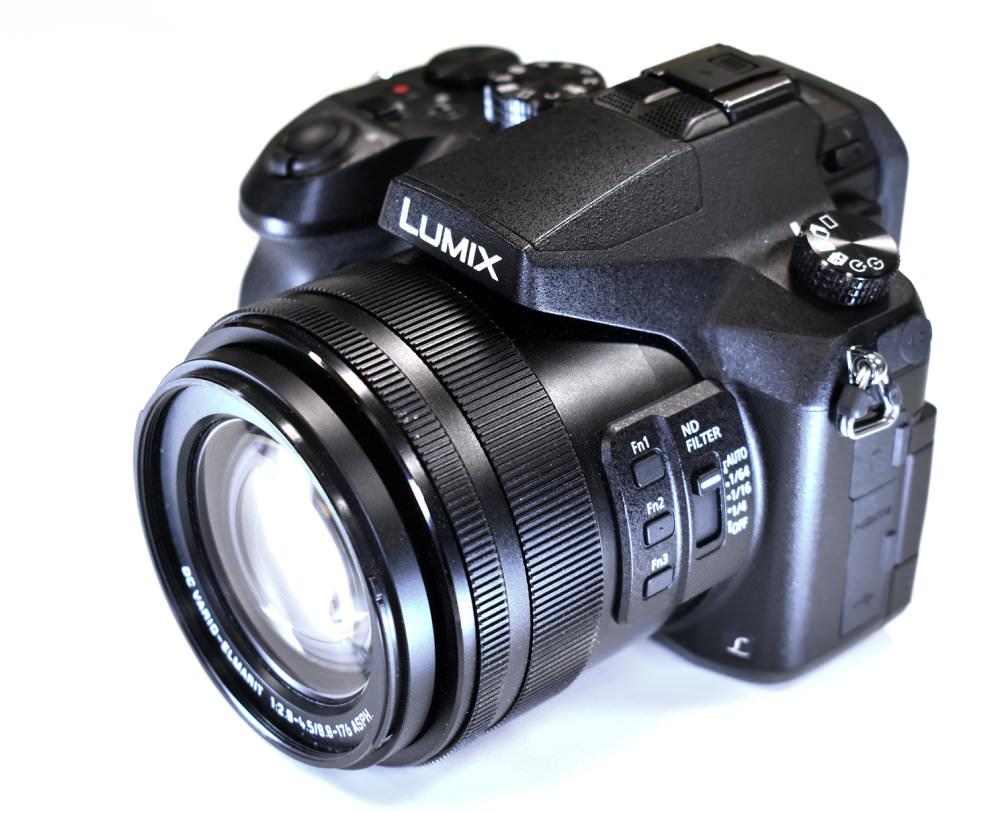 Panasonic Lumix FZ2000 FZ2500