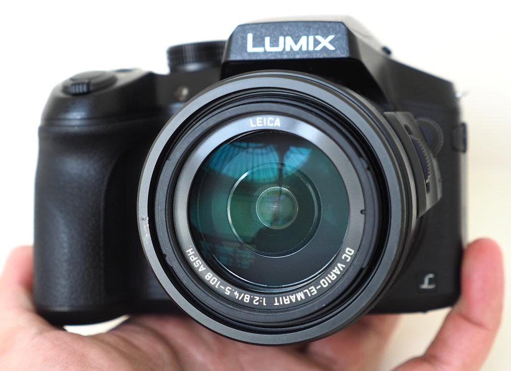 Panasonic Lumix DMC FZ330 (13)