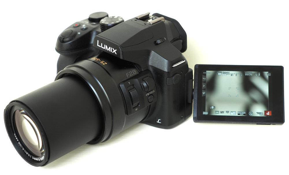 Panasonic Lumix DMC FZ330 (4)