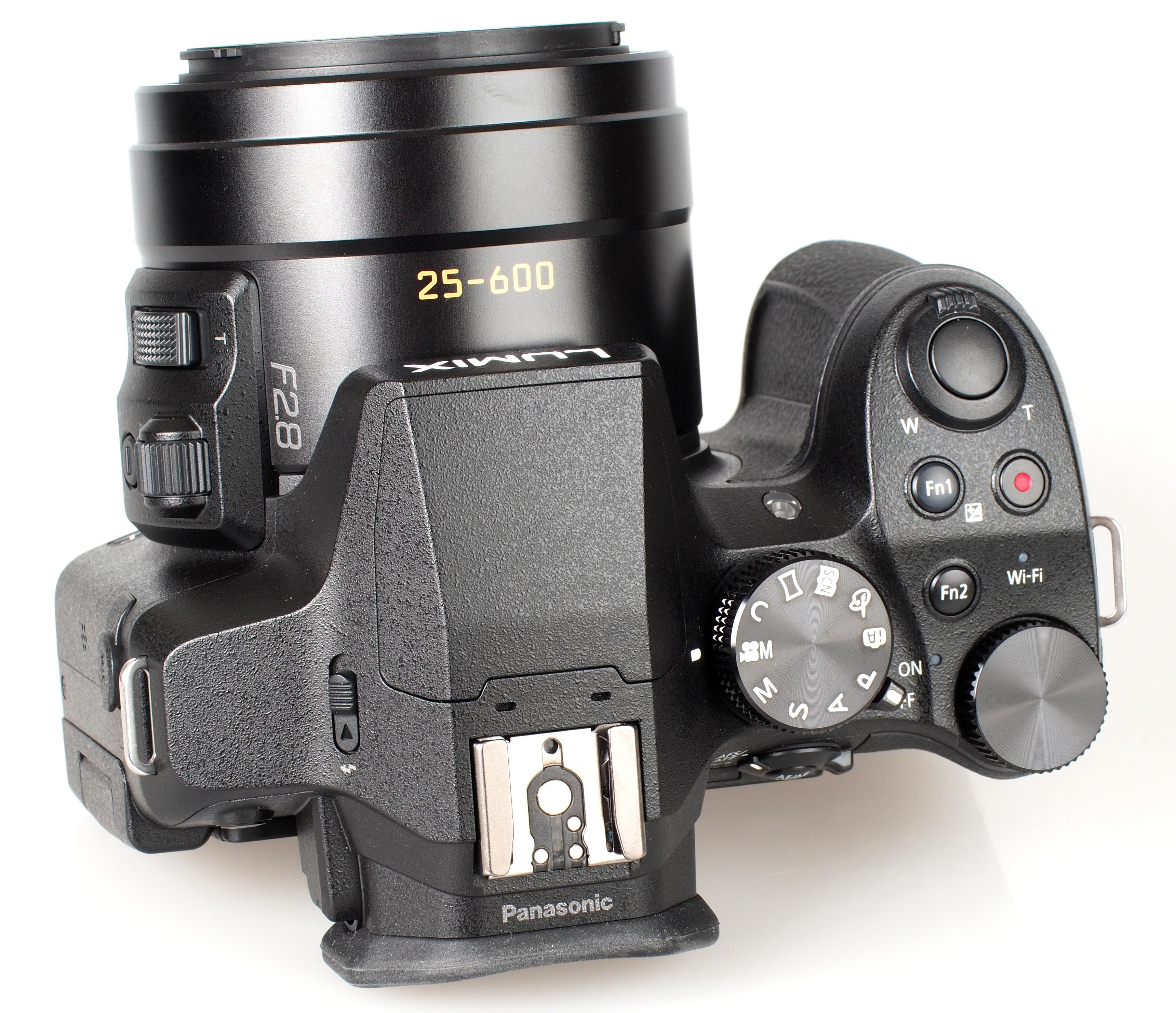 panasonic lumix dmc fz330 fz300 review