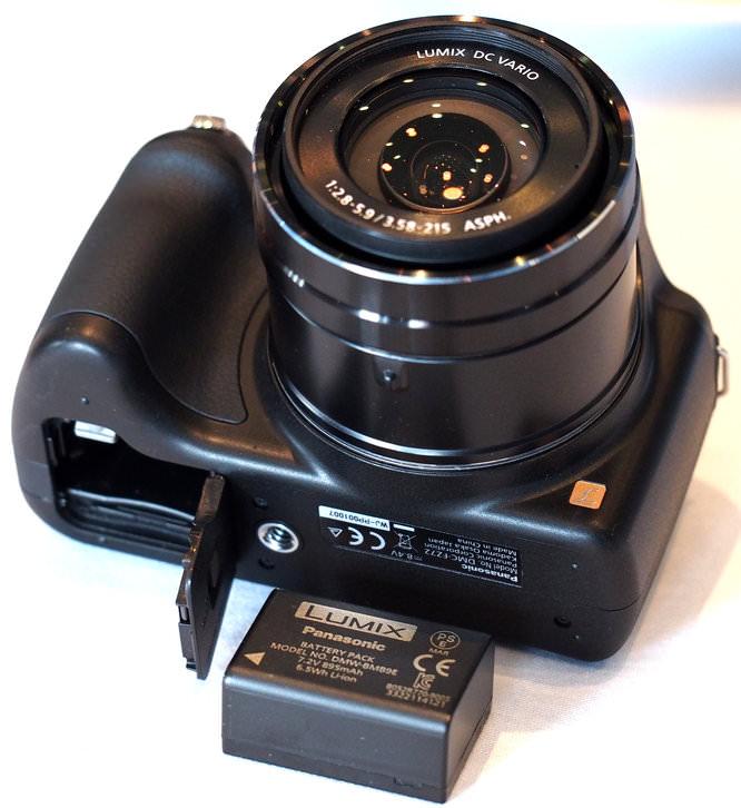 Panasonic Lumix FZ70 FZ72 (1)