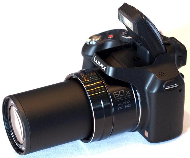 Panasonic Lumix FZ70 FZ72 (6)