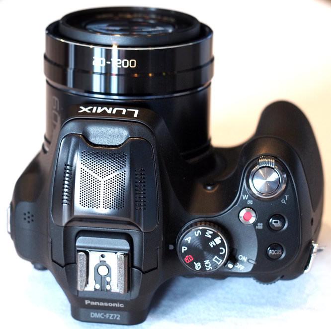 Panasonic Lumix FZ70 FZ72 (7)