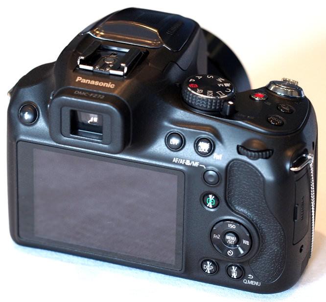 Panasonic Lumix FZ70 FZ72 (8)