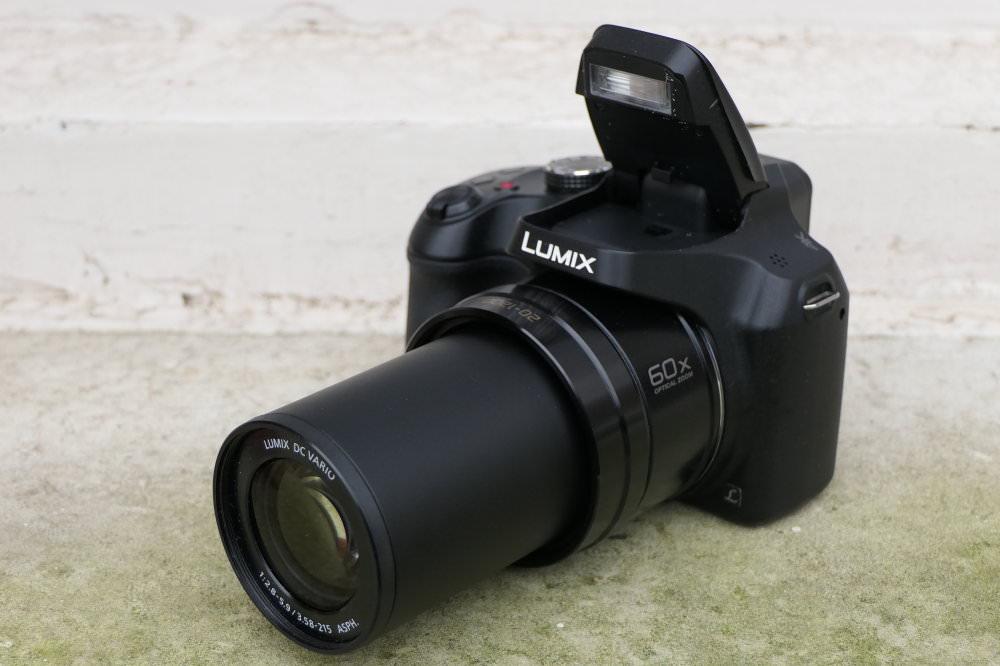Panasonic Lumix FZ82 (1)