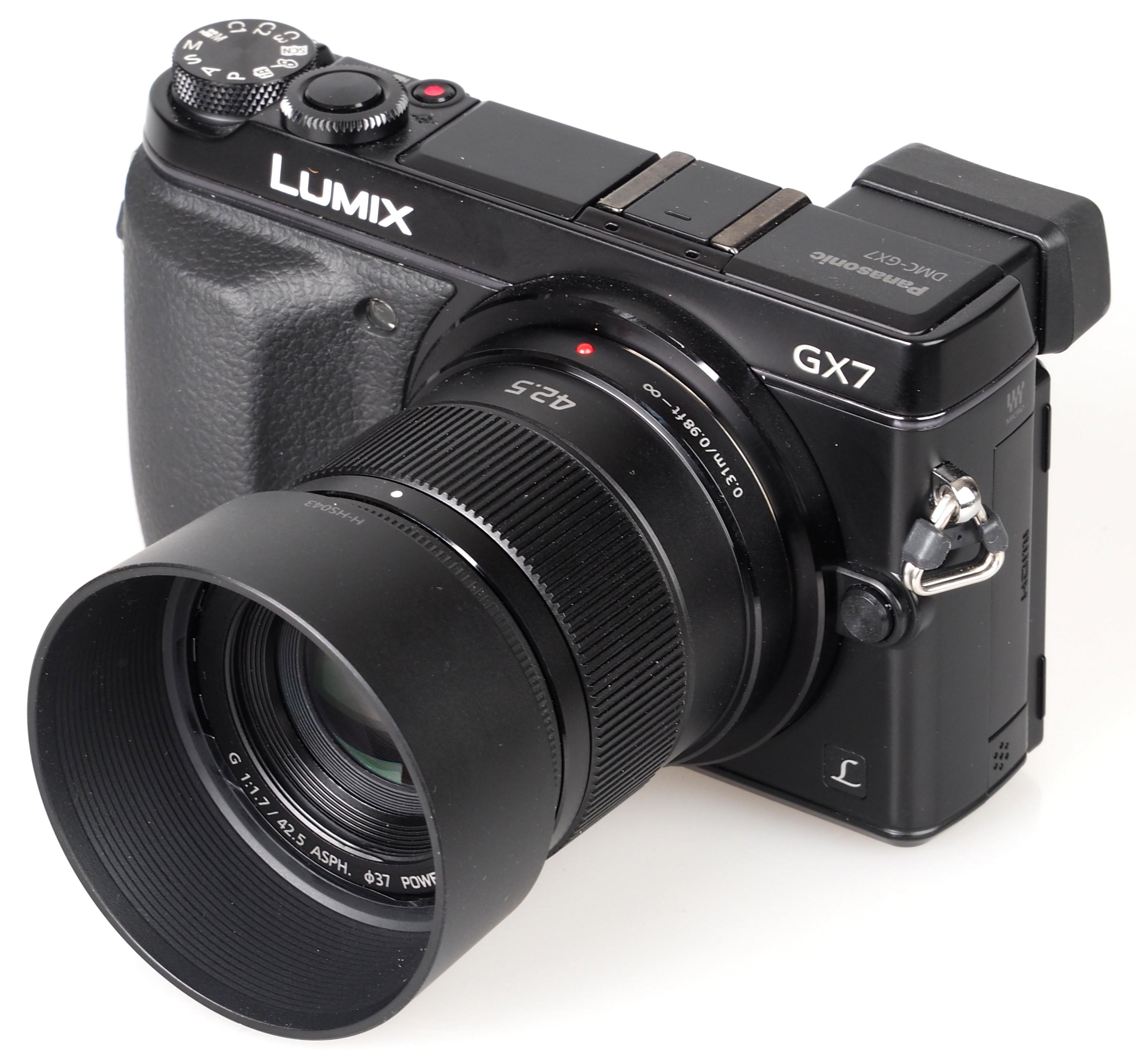 Driver: Olympus Digital Camera H-HS043 Lens
