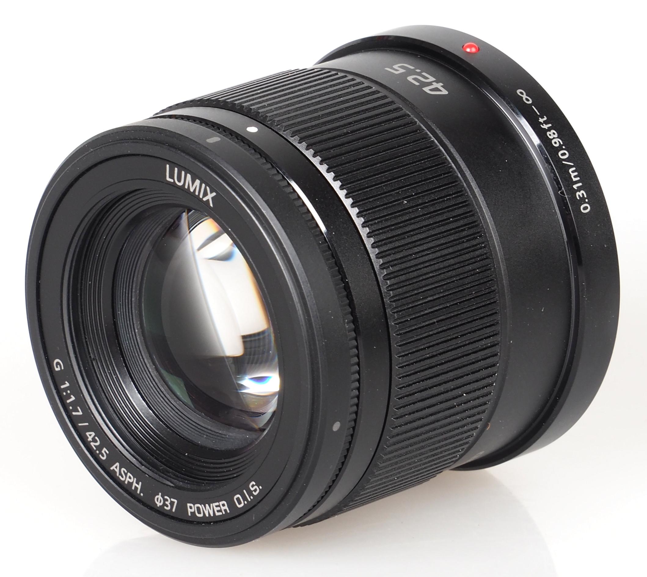 Olympus Digital Camera H-HS043 Lens Driver (2019)