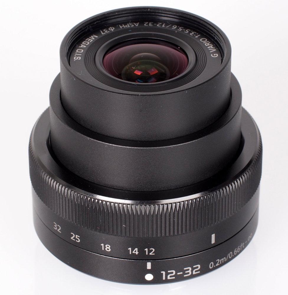 Panasonic Lumix 12 32mm (3)