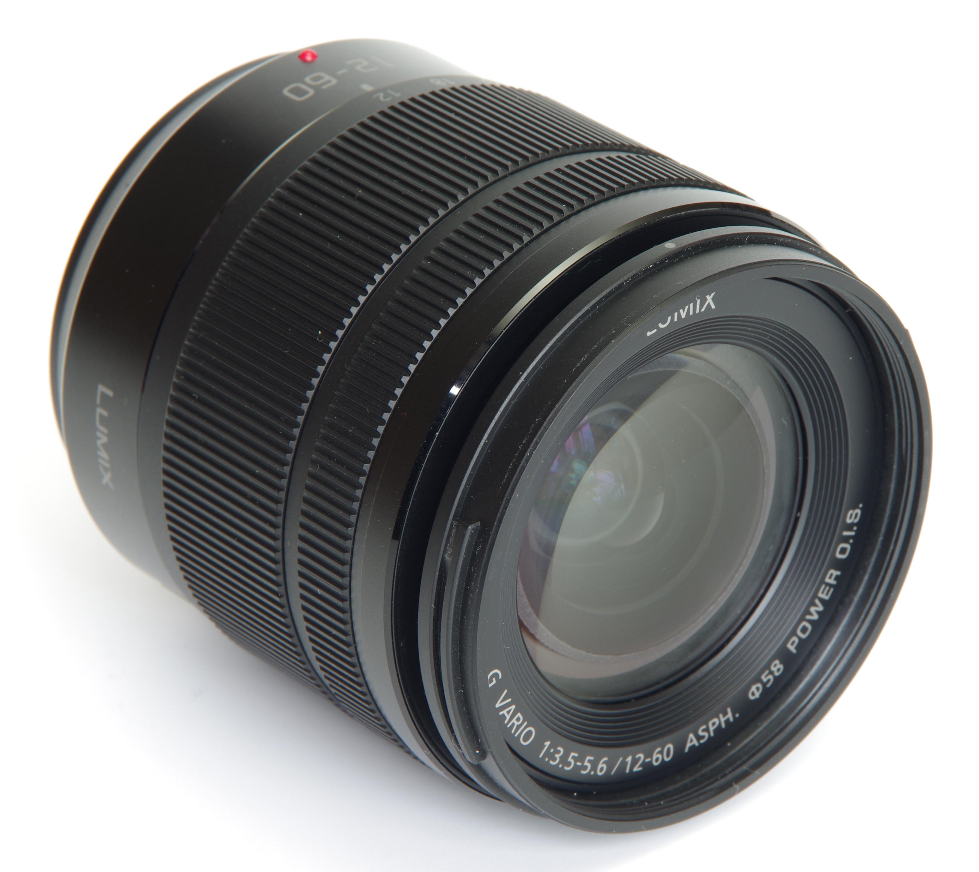 c0ab76eee6af Panasonic Lumix G Vario 12-60mm f/3.5-5.6 Asph. Power O.I.S. Review ...