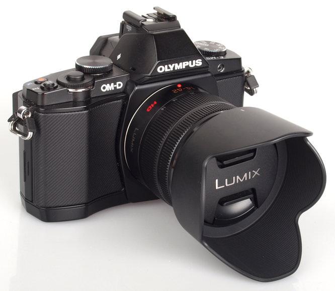 Panasonic Lumix G Vario 14 42 H Fs1442a (1)