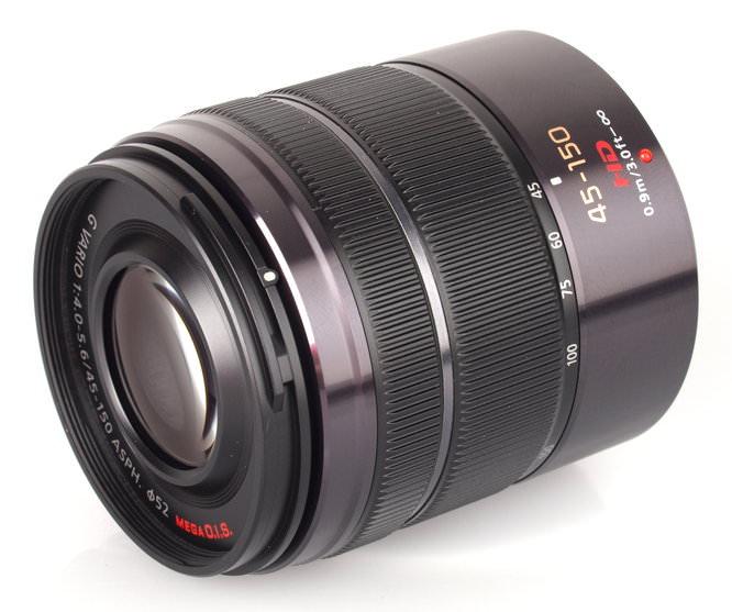 Panasonic 45 150mm Lumix (3)