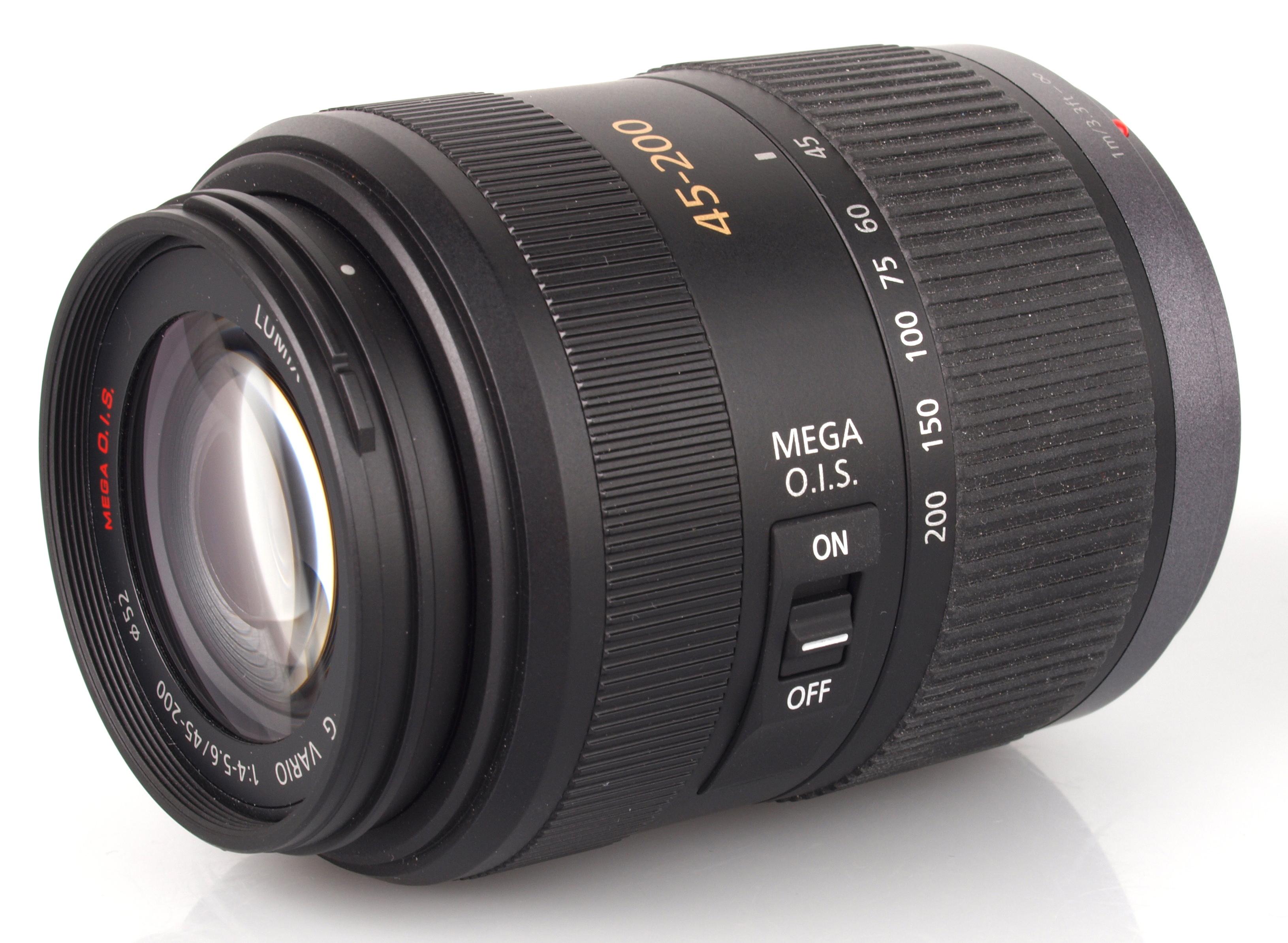 panasonic lumix g vario 45 200mm f 4 0 5 6 lens review rh ephotozine com Lumix G9 lumix g3 user guide