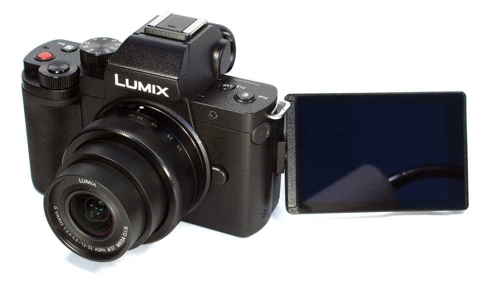 Panasonic Lumix G100 (4)
