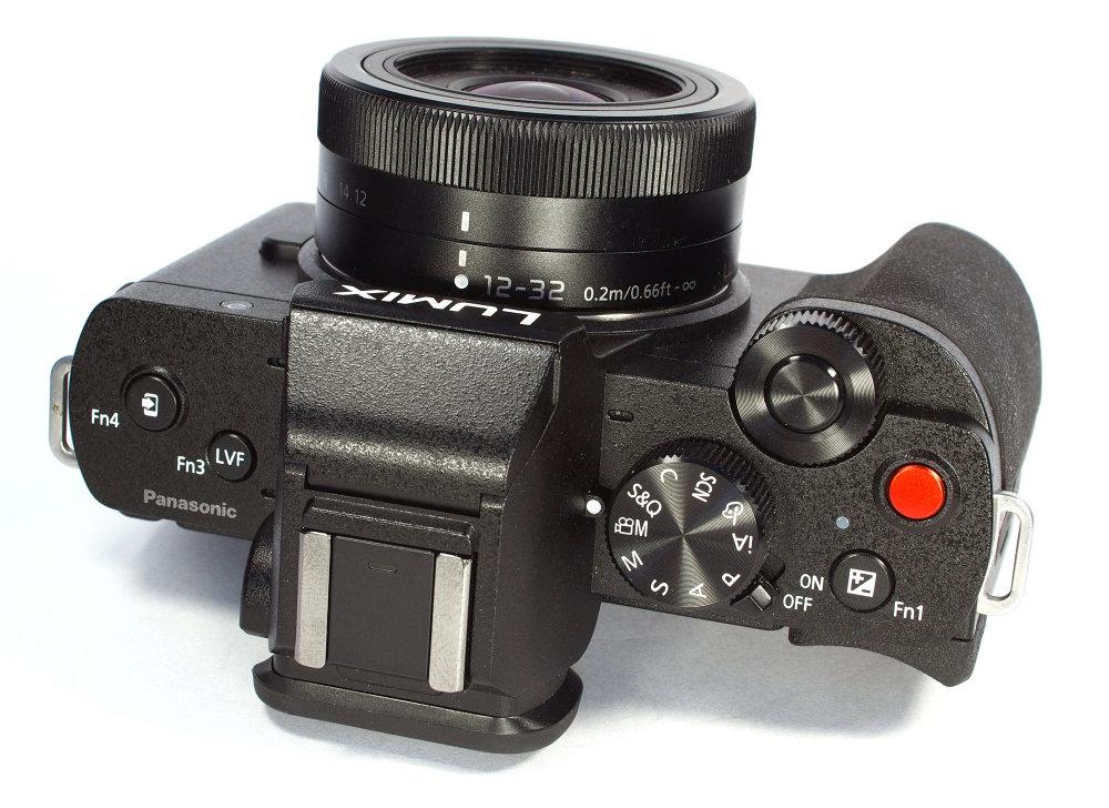 Panasonic Lumix G100 (6)