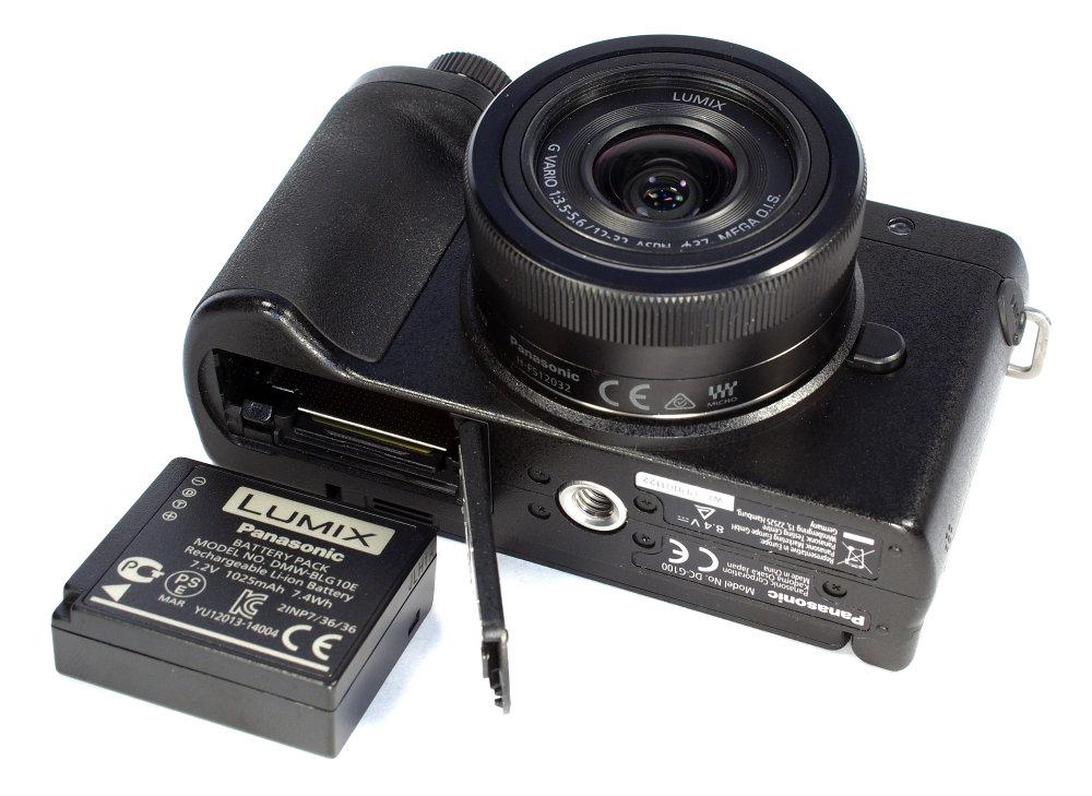 Panasonic Lumix G100 (7)