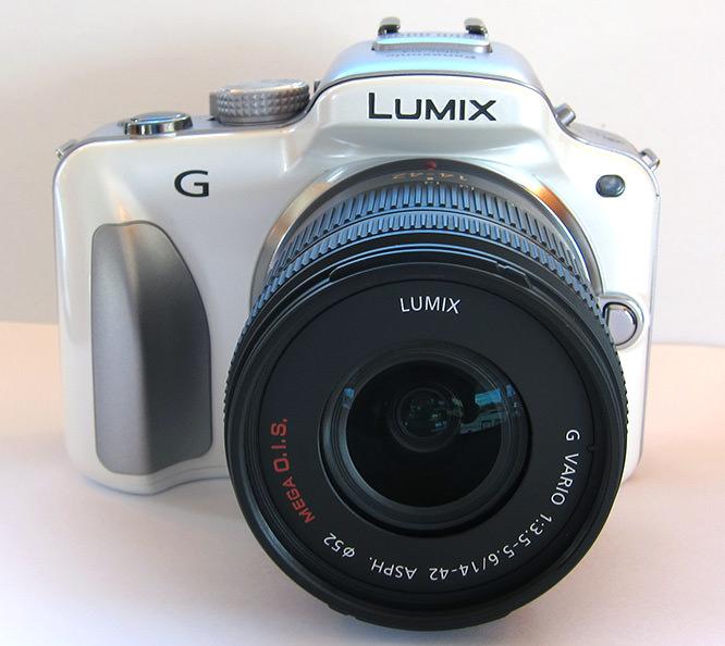 Panasonic Lumix G3 M43rds First Impressions Review | ePHOTOzine