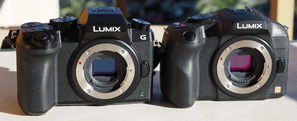 Panasonic Lumix G7 Vs G6 (4)
