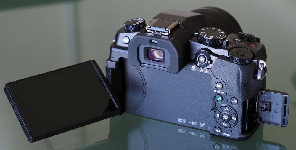 Panasonic Lumix G80 G85 (10)