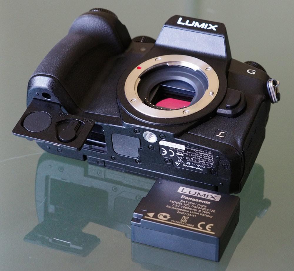 Panasonic Lumix G80 G85 (11)