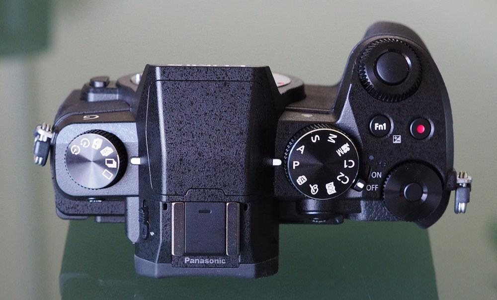 Panasonic Lumix G80 G85 (14)