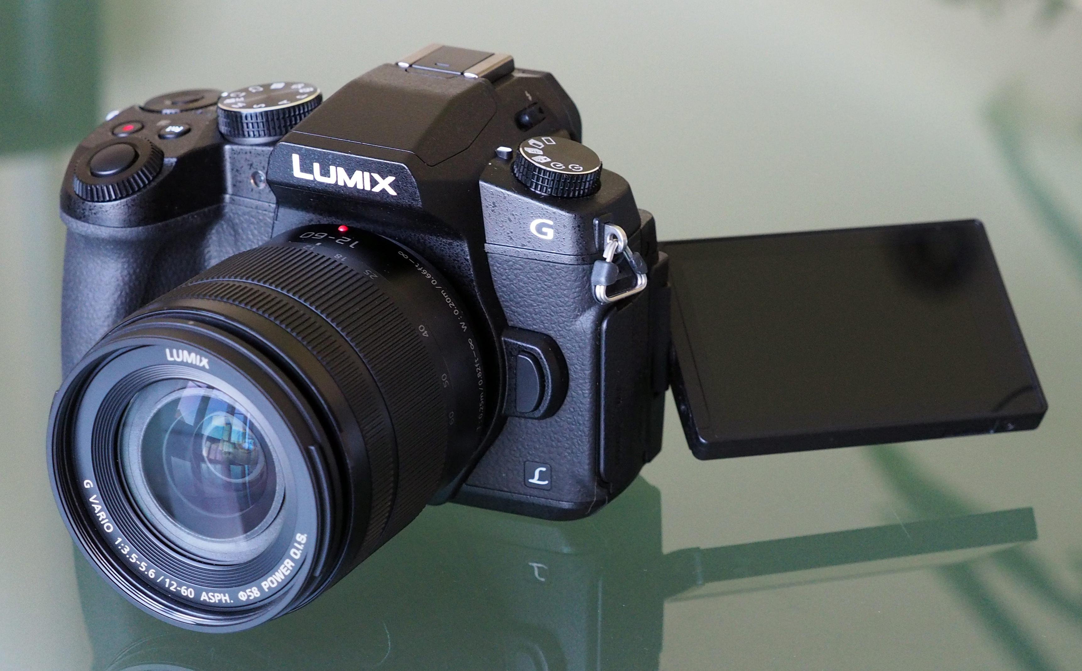 Panasonic Lumix G80 G85 Review | ePHOTOzine
