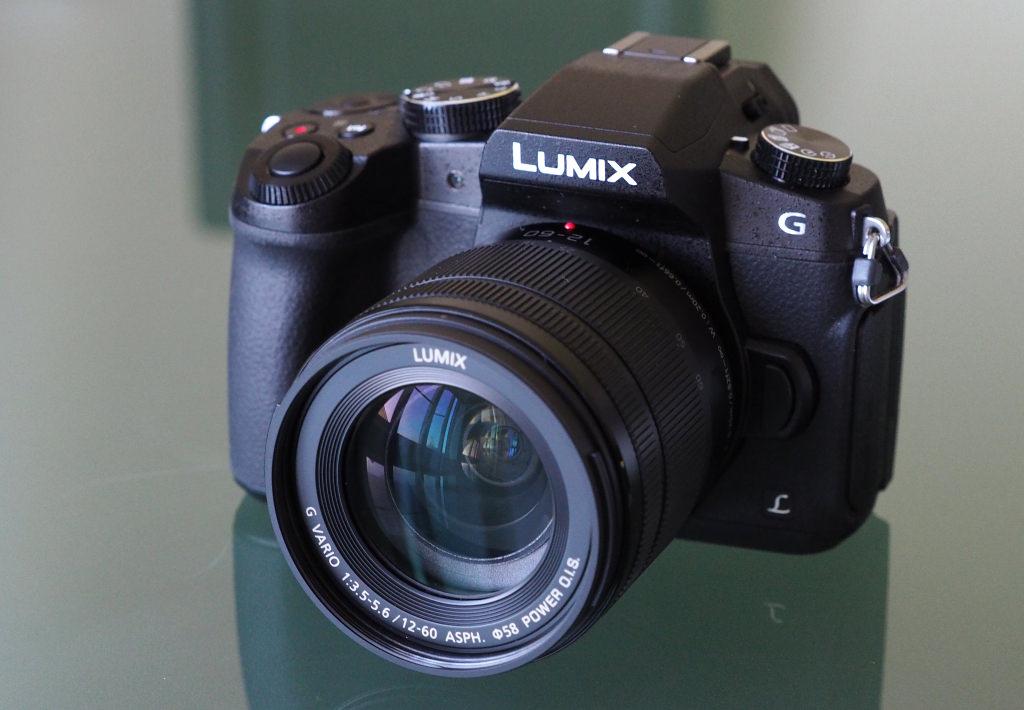 Panasonic Lumix G80 G85 Review Ephotozine