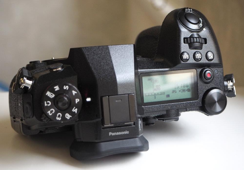 Panasonic Lumix G9 (10)