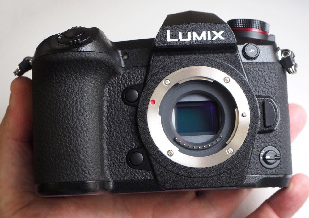 Panasonic Lumix G9 (14)