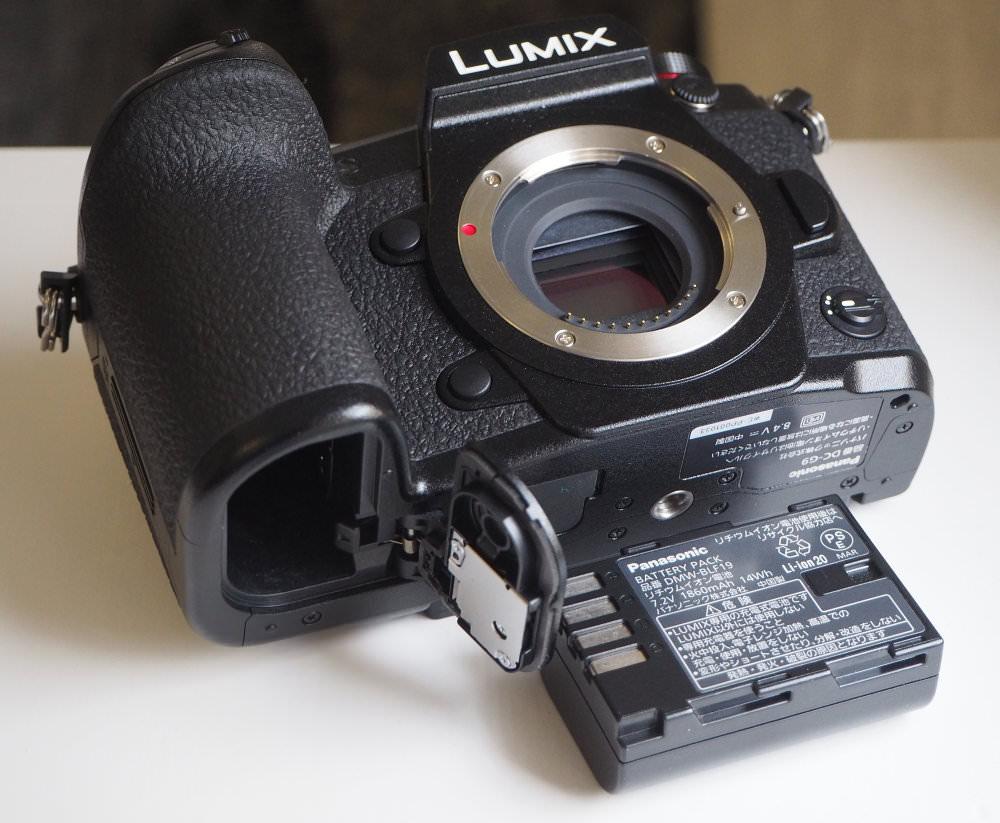 Panasonic Lumix G9 (4)