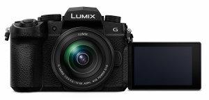 Panasonic Lumix G90 Announced With 20mp Sensor