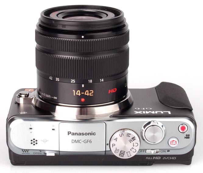 Panasonic Lumix GF6 (5)