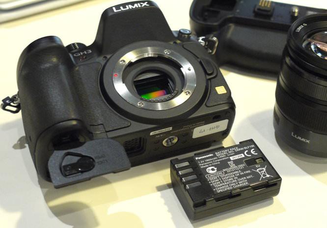 Panasonic Lumix Gh3 Hands On (11)