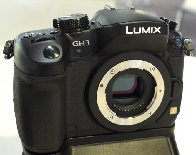 Panasonic Lumix Gh3 Hands On (5)