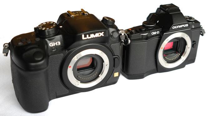 Panasonic Lumix Gh3 Vs Olympus Om D E M5 (7)