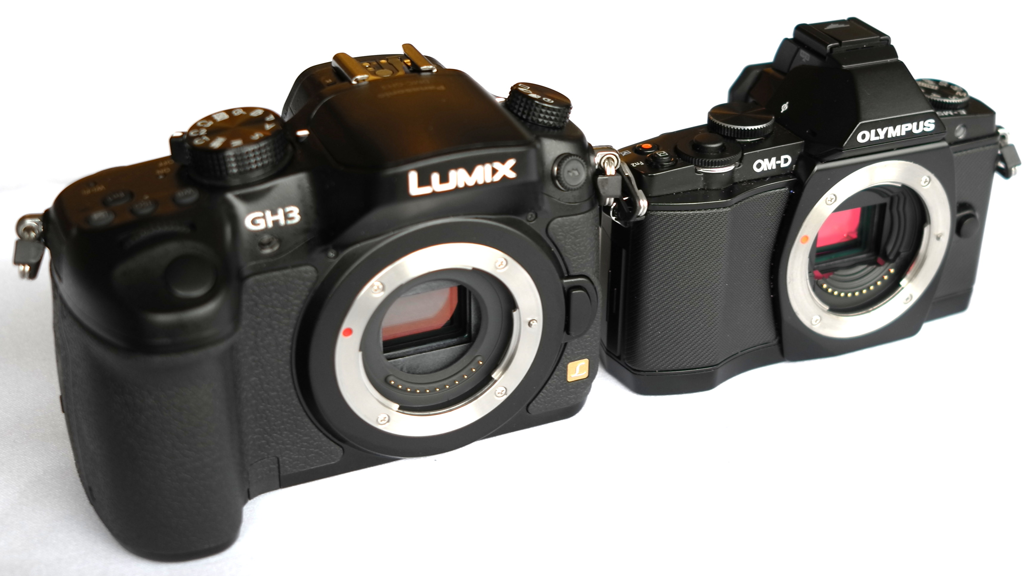 Panasonic Lumix GH3 review | Cameralabs