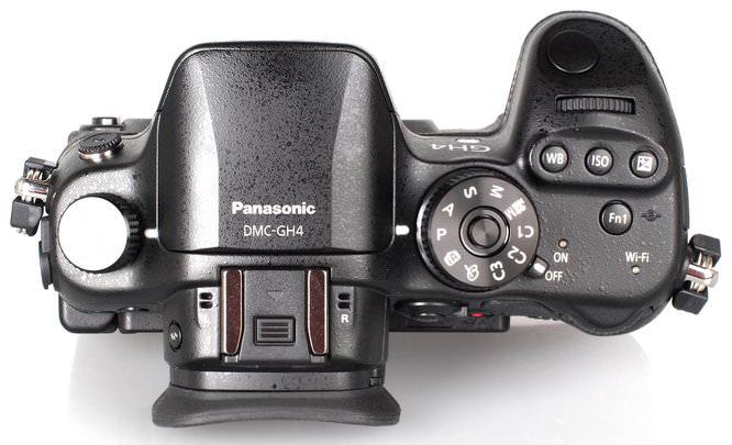Panasonic Lumix DMC GH4 (10)