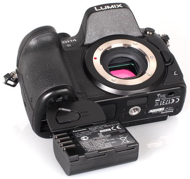 Panasonic Lumix DMC GH4 (13)