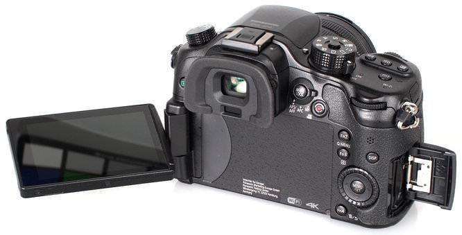 Panasonic Lumix DMC GH4 (8)