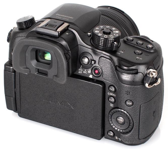 Panasonic Lumix DMC GH4 (9)