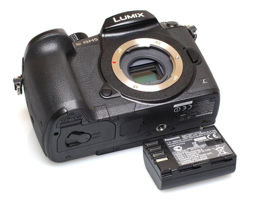 Panasonic Lumix GH5 (10)