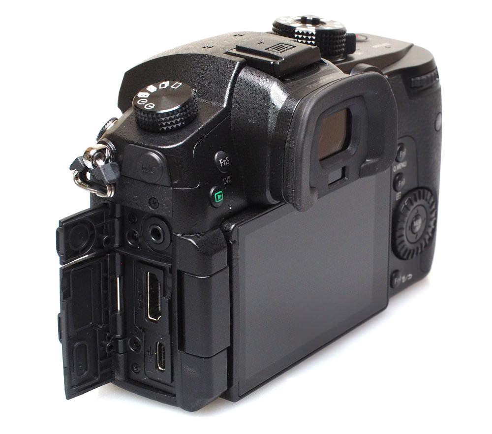 Panasonic Lumix GH5 (4)